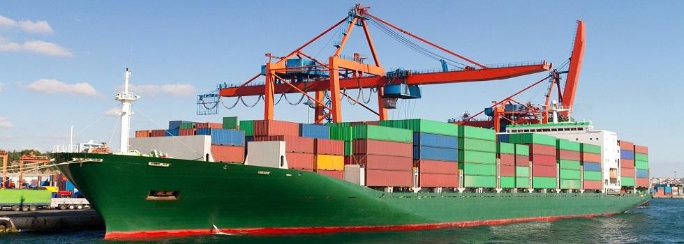 Sea Freight In kenya